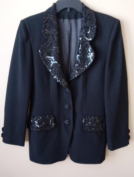 6c64db192666 induyco Jackets & Coats | Black Blazer | Poshmark